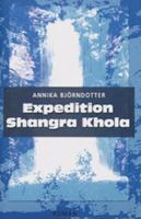Expedition Shangra Khola