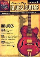 House of blues learn to play blues guitar Level 1