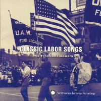 Classic labor songs
