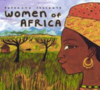 Putumayo presents Women of Africa