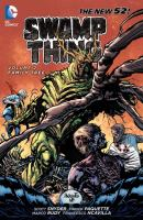 Swamp thing Vol. 2, Family tree