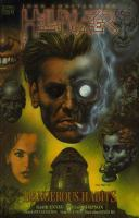 John Constantine, Hellblazer Dangerous habits / William Simpson, penciller