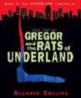 Gregor and the rats of Underland