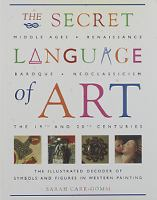 The secret language of art