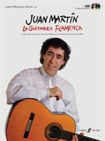 Learn flamenco with Juan Martín