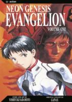 Neon genesis evangelion Vol. 1, Stage 1: Angel attack / [translation: Mari Morimoto]