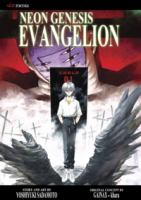Neon genesis evangelion Vol. 11 / [translation: June Honma]