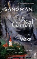 The Sandman Vol. 10, The wake