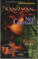 The Sandman Vol. 9, The kindly ones / artists: Marc Hempel ...
