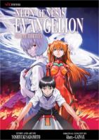Neon genesis evangelion Vol. 13 / [translation and English adaptation: John Werry]
