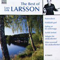 The best of Lars-Erik Larsson