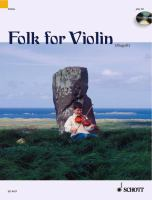 Folk for violin