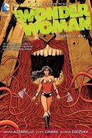 Wonder Woman Vol. 4, War
