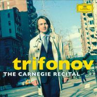 The Carnegie recital