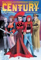 The league of extraordinary gentlemen Vol. 3, Century