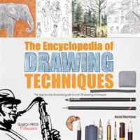 The encyclopedia of drawing techniques