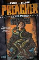Preacher 5, Dixie fried : featuring Cassidy: blood & whiskey, a tale from the good ol' days