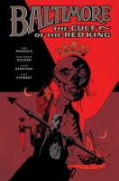 Baltimore Vol. 6, The cult of the Red King