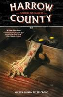 Harrow County Vol. 1, Countless haints