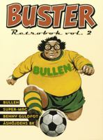 Buster retrobok Vol. 2