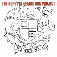 The hope six demolition project [Ljudupptagning]