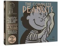 The complete Peanuts 1963 to 1964