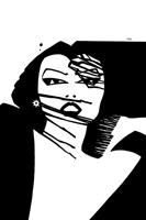 Frank Miller's Sin City 5, Family values