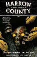 Harrow County Vol. 3, Snake doctor