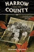Harrow County Vol. 4, Family tree