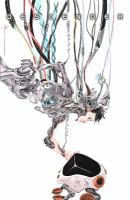 Image Comics presents Descender Vol. 2, Machine moon
