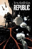 Invisible republic Vol. 01