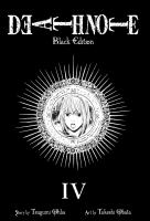 Death note - black edition Vol. 4 / [translation & adaptation: Alexis Kirsch, Tetsuichiro Miyaki]