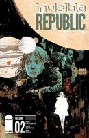 Invisible republic Vol. 02
