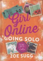 Girl online - going solo