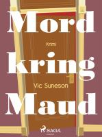Mord kring Maud