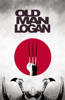 Old man Logan Vol. 3, The last ronin / writer: Jeff Lemire ; artist: Andrea Sorrentino