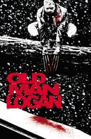 Old man Logan Vol. 2, Bordertown / writer: Jeff Lemire ; artist: Andrea Sorrentino