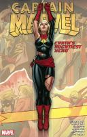 Captain Marvel - Earth's mightiest hero Vol. 2 / writers: Kelly Sue DeConnick with Jen Van Meter ; artists: Scott Hepburn...