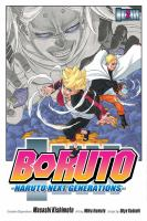 Boruto Vol. 2