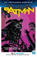 Batman Vol. 2, I am suicide / Tom King, writer ; Mikel Janín ... artists