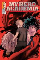 My hero academia Vol. 10