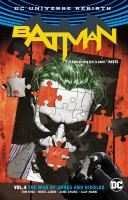 Batman Vol. 4, The war of jokes and riddles / Tom King, writer ; Mikel Janín ...