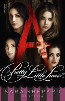 Pretty little liars [Elektronisk resurs] #5, Syndig
