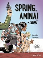 Spring, Amina! - light
