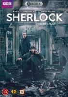 Sherlock Box 4, Series four