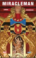 Miracleman Book 1, The golden age