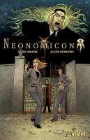Neonomicon ; och The courtyard