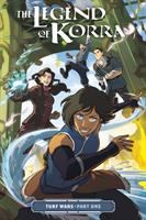 The legend of Korra - Turf wars P. 1