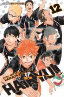 Haikyu!! Vol. 12, The tournament begins!