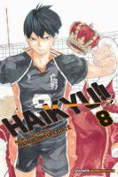 Haikyu!! Vol. 8, Former lonely tyrant